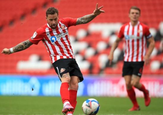 Maguire Bristol Goal Sunderland blog