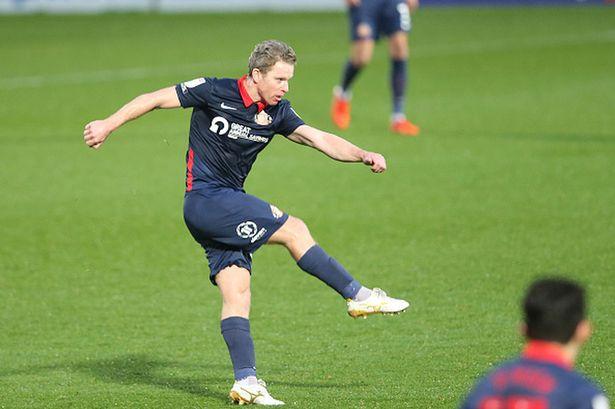 Leadbitter goal Sunderland blog