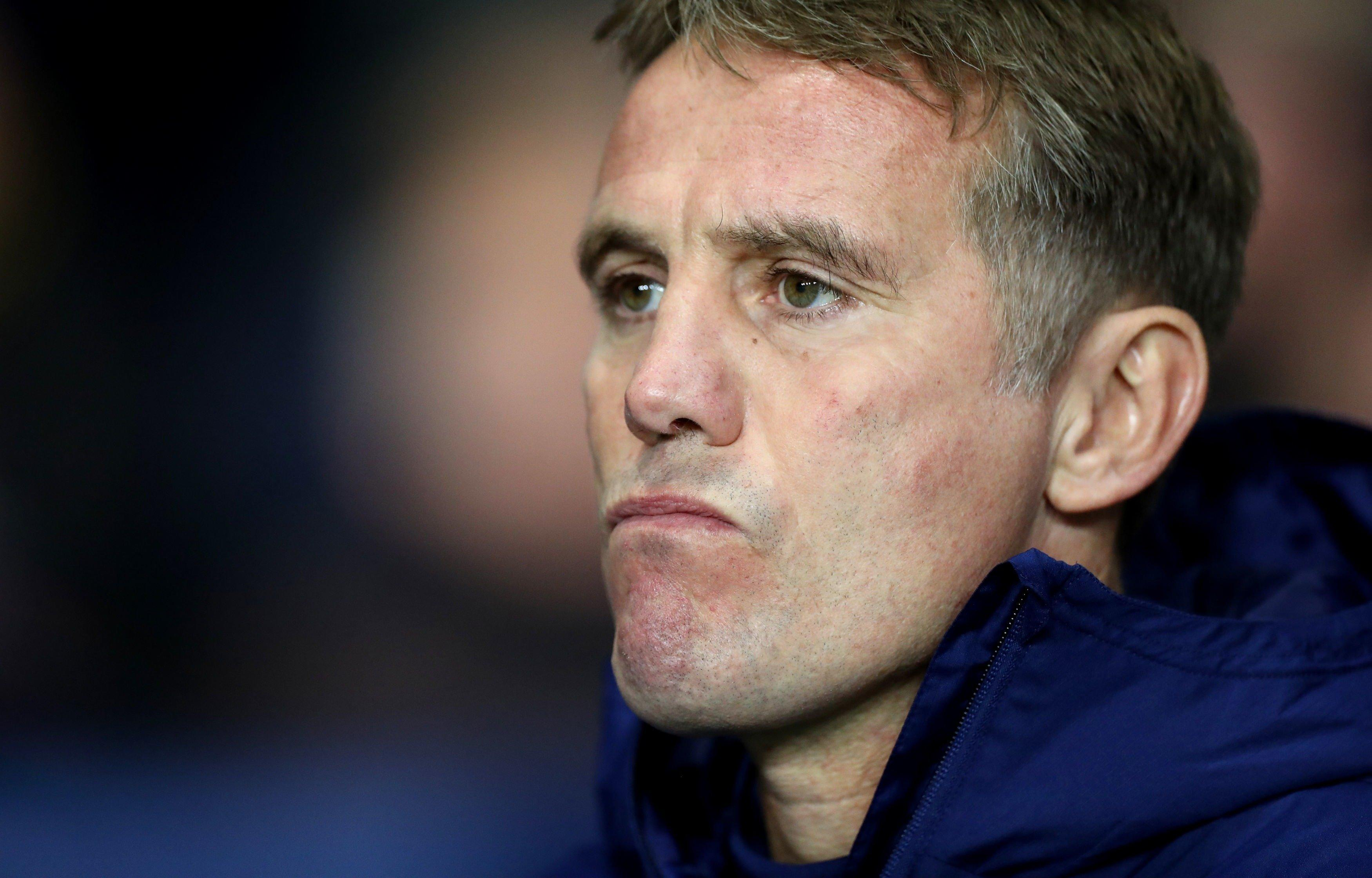 Parky sad Sunderland blog