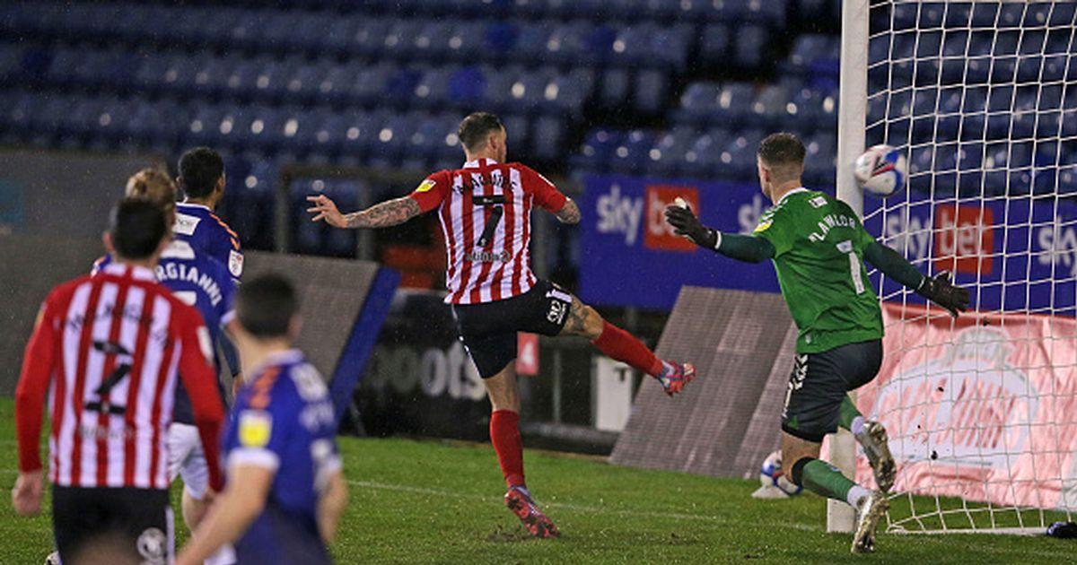 Maguire Part2 Sunderland blog