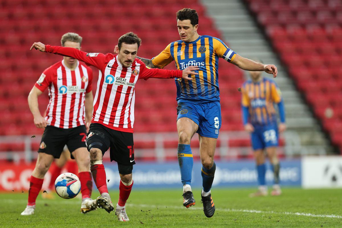 Scowen Shrews Sunderland blog