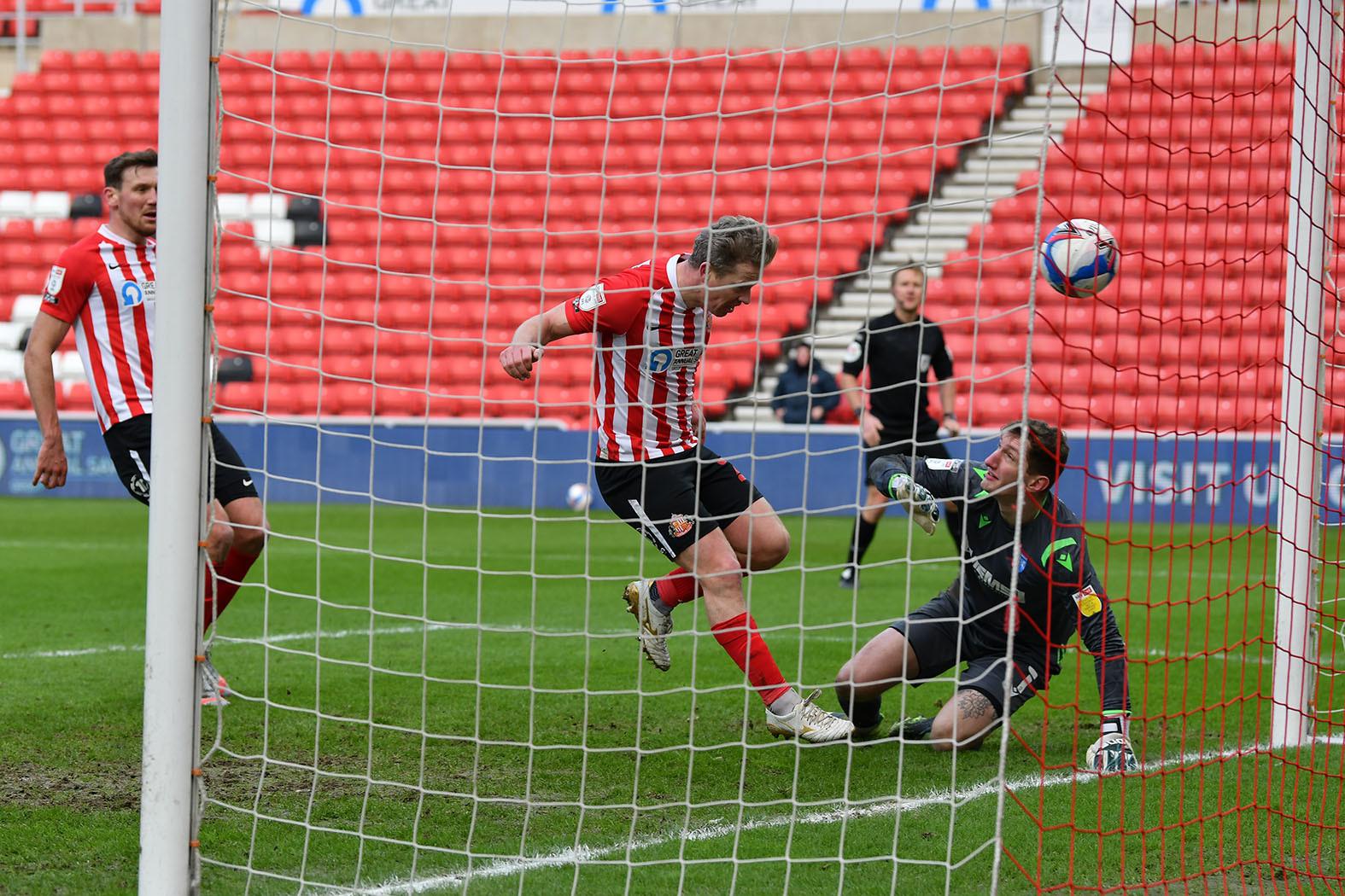 McGeady Gillingham Sunderland blog