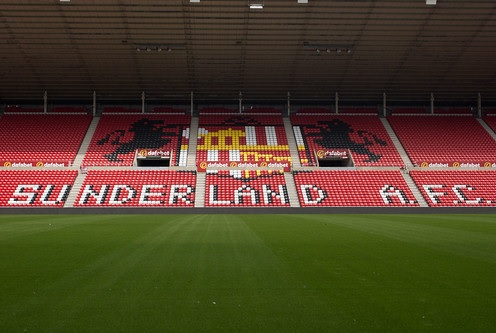 McGeady Goal Gillingham Sunderland blog