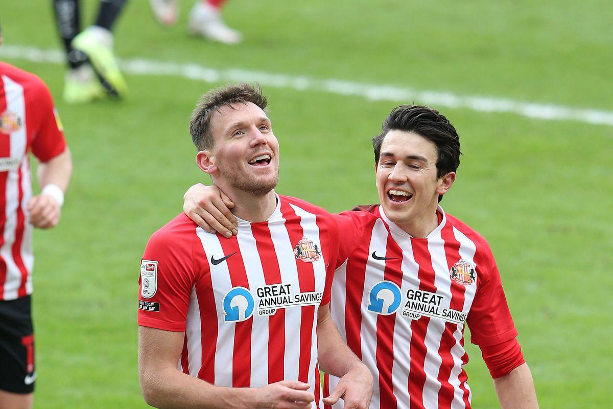 Wyke Doncaster Goal Three Sunderland blog