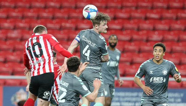 Obs goal Sunderland blog