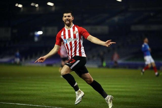 Jones Portsmouth Sunderland blog