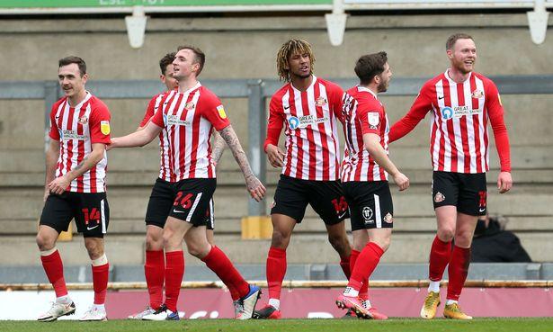 Obrien Bristol Rovers Sunderland blog