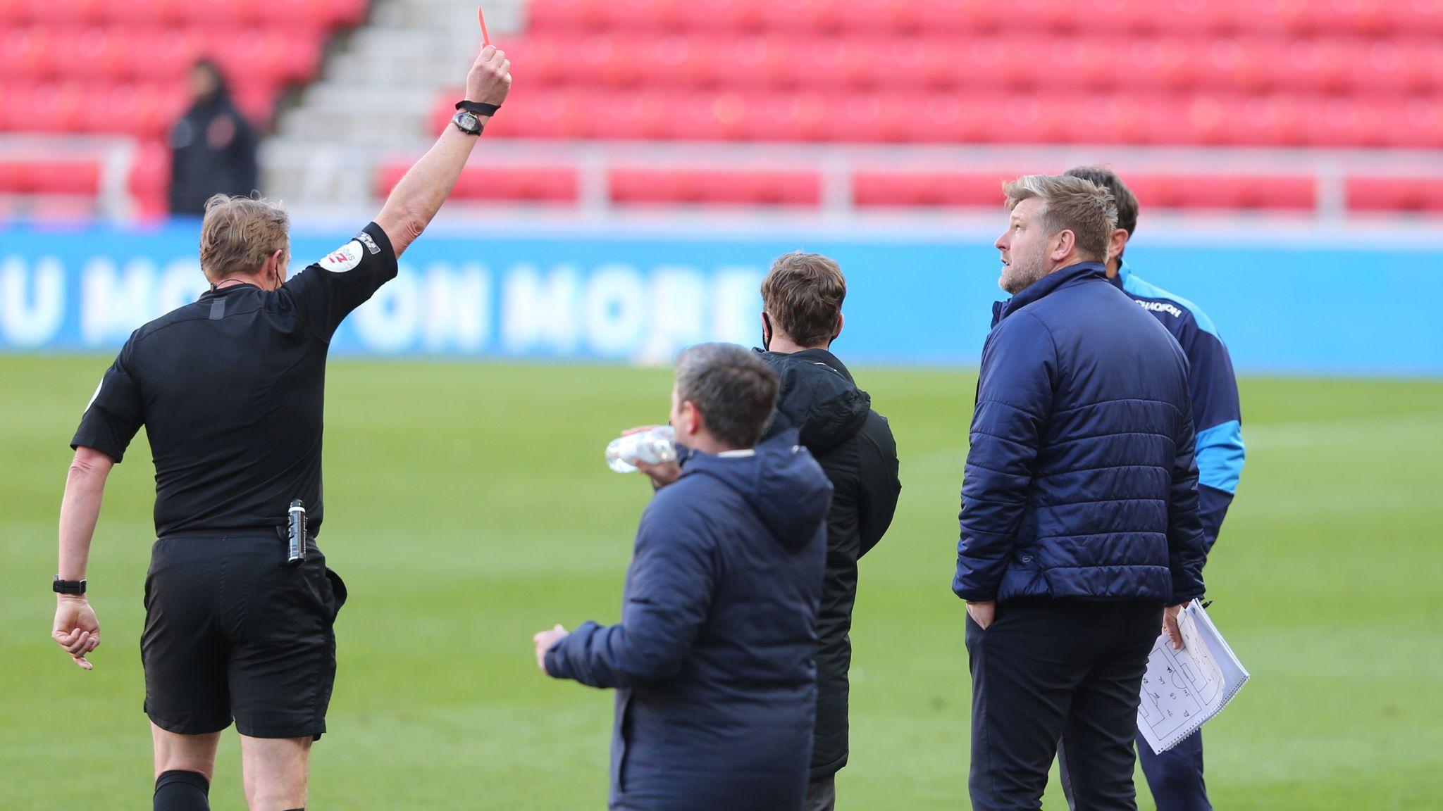Oxford Headbutt Sunderland blog