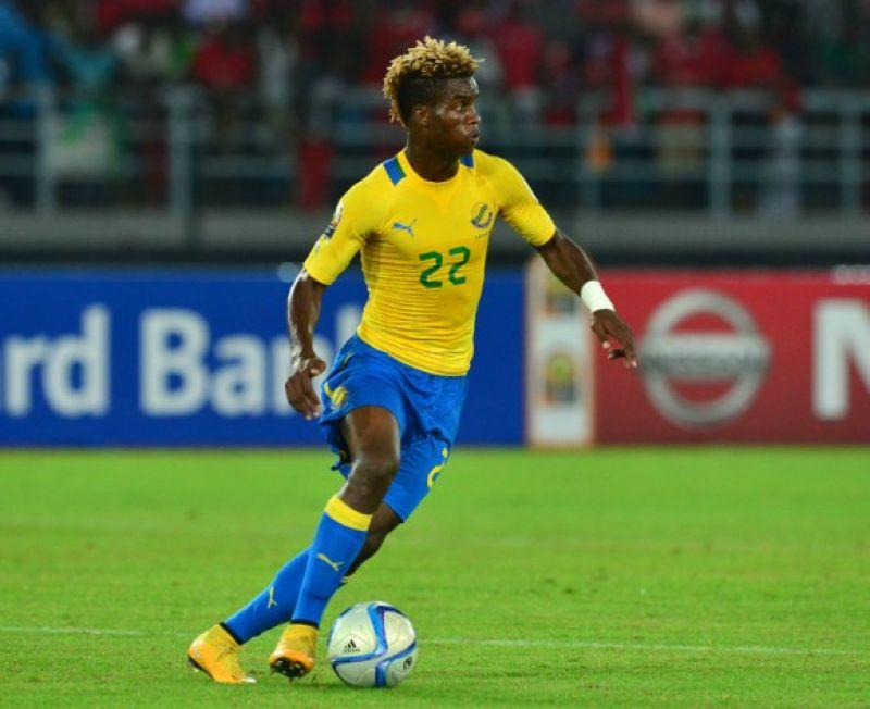 Dider Ndong Gabon Sunderland blog