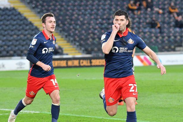 Jones Hull Sunderland blog