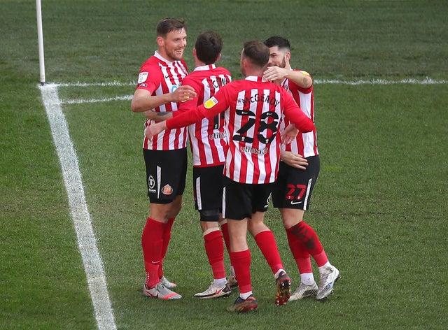 Wyke Accrington 30 Sunderland blog